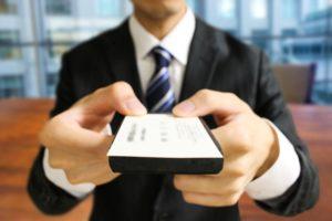 営業におすすめの転職サイト・転職エージェント 営業は同業種転職が力を発揮できる